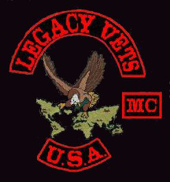 Legacy Vets MC - Colorado